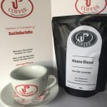 House Blend Filter Coffee 250g